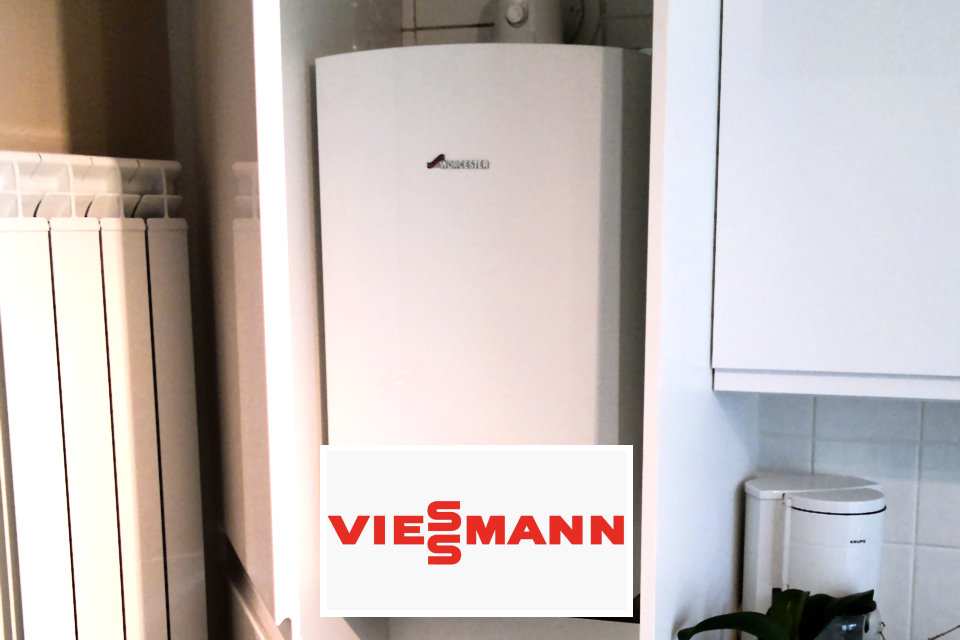 Heating and Boiler Installation and Repair