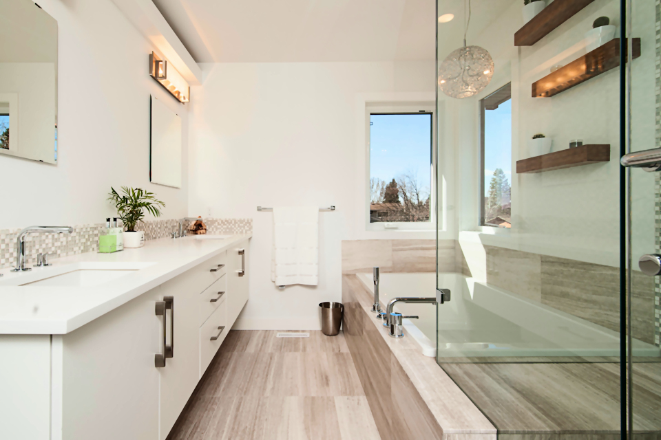 Bathroom and Domestic Plumber Stockport